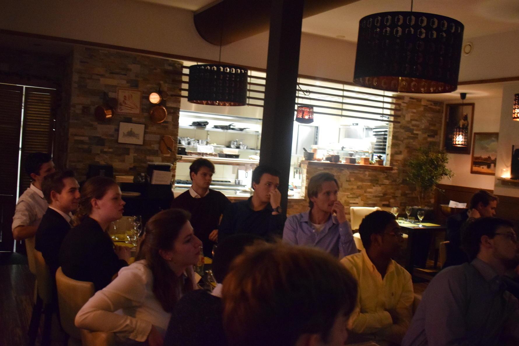 18-01-2018 Company dinner 040
