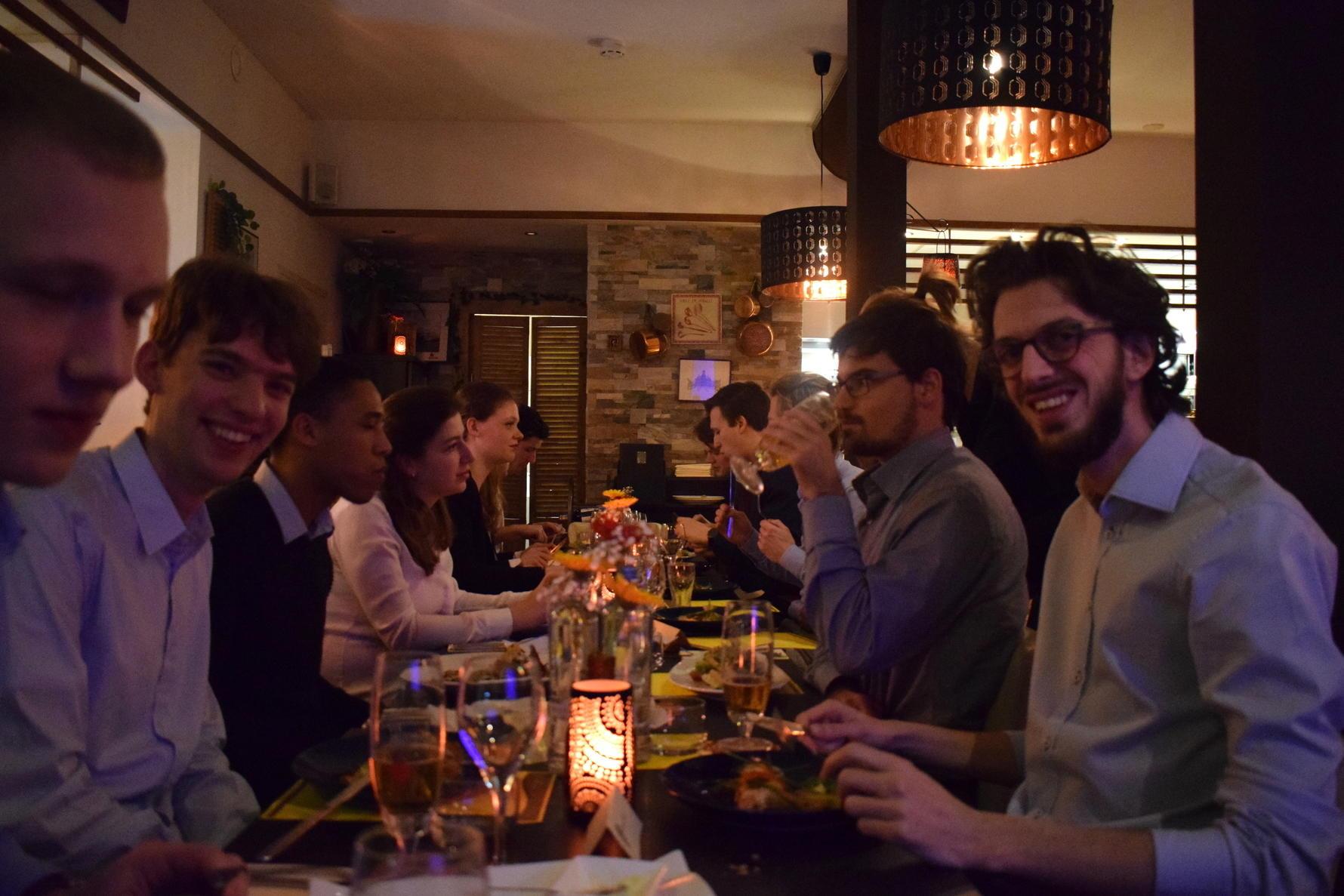 18-01-2018 Company dinner 041