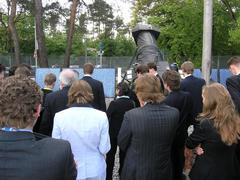 [003] Business Trip 2005 - ESA