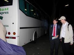 [006] Business Trip 2005 - Keulen