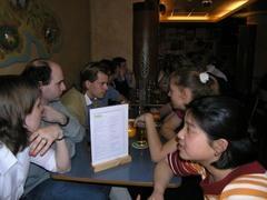 [012] Business Trip 2005 - Hostel Amsterdam