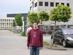 [014] Business Trip 2005 - Diner & Stappen Venlo