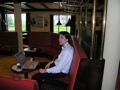[016] Business Trip 2005 - Hotel