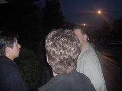 [017] Business Trip 2005 - Dijon