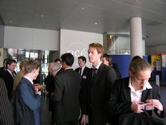 [019] Business Trip 2005 - Oce