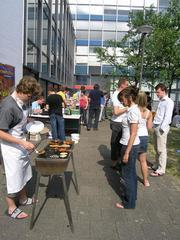 [006] Sjaarcie BBQ: Global Warming