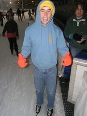[017] InterCom Ice Skating