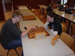 [025] Chess Go Checkers