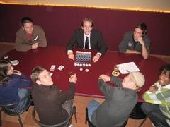 [009] Pokertoernooi