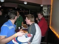 [041] 52e Dies: Hockeyfeest-Karaoke