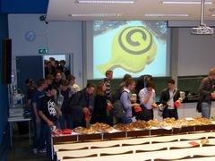[028] Lunchlezing 'Auteursrecht en de digitale maatschappij'