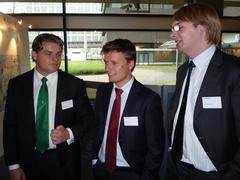 [004] Bedrijfsbezoek Siemens