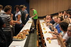 Lunchlezing Beyond Botnets