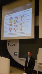Lustrum Borrellezing Teradata