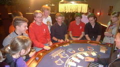 Lustrum Casinoavond