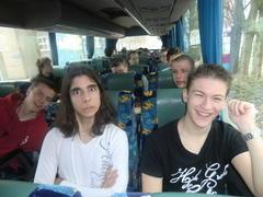 Lustrum excursie Elfteling