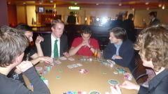 MatCH Pokertoernooi