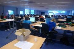 Delfts Kampioenschap Programmeren