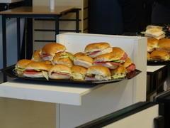 Lunchlezing Social Sensors