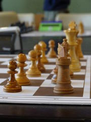 MatCH CHesstournament