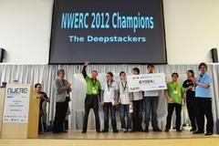 NWERC 2012