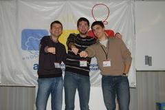 NWERC teamphotos