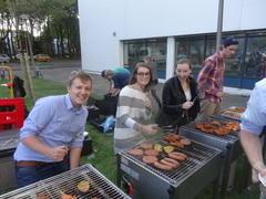 CoH Barbecue
