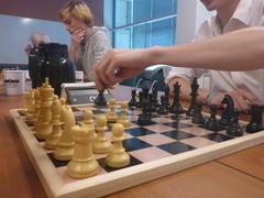 MatCH: Chess Tournament