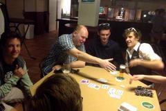 MatCH: Poker Tournament