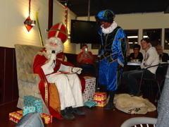 Sinterklaaslunch