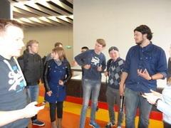 T.U.E.S.day: Joost Broekens