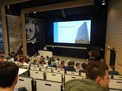 Verdiepingssymposium