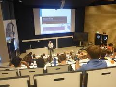 T.U.E.S.day Lecture - Leon Rothkrantz