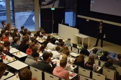 Lustrum Lecture: Ferry Mingelen