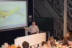 T.U.E.S.Day Lecture - Math