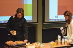 T.U.E.S.Day Lecture - PwC
