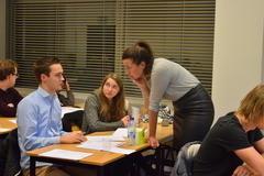 Career College - Job Interview training