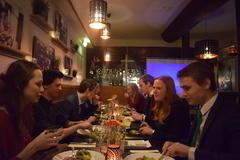 18-01-2018 Company dinner 042