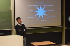 Department Symposium