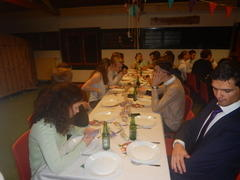 FresCHmen Easter Dinner 006