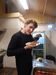 FresCHmen Easter Dinner 055
