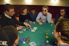 MatCH: Casino Royale