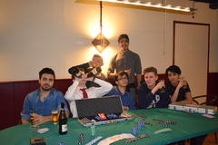 MatCH Casino Royale 107