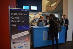 Mathematical Career Orientation Day