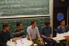PhD Panel