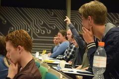 T.U.E.S.Day Lecture - ASML