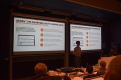 T.U.E.S.Day Lecture - Accenture