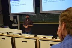 T.U.E.S.Day Lecture - Booking.com
