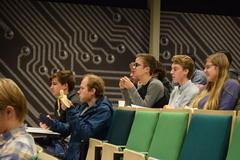 T.U.E.S.Day Lecture - Capgemini