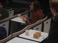 T.U.E.S.Day Lecture - Deltares